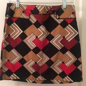 Ann Taylor Loft Skirt, size 4